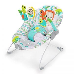Bouncy Seat