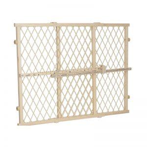 Security Gate (Regular)